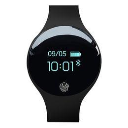 Sport bluetooth smart watch für ios android intelligente schrittzähler fitness armband uhren für iphone uhr sanda männer frauen led smart watch von Fabrikanten