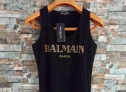 20 paris, camisetas de mujer, algodón elástico, cuello redondo, camisetas de mujer, más tallas S M L desde fabricantes