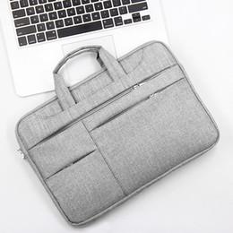 13-15.6 Inç Evrak Çantası Laptop Çantası Oxford Sabit Disk Disk Kasa USB Kablosu Tablet Taşıma Çanta SD998 nereden