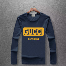 Sup chemise en Ligne-T-shirt homme de luxe de luxe19ss T-shirt SUPs + impression de lettre REMPE ronde