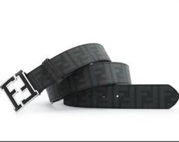 Cinture di serpente per gli uomini online-Cintura da uomo in pelle di alta qualità con fibbia in pelle di serpente da uomo e donna in pelle di alta qualità