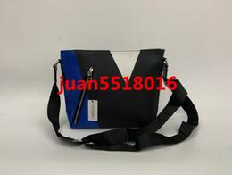 borse da viaggio di messenger per uomini Sconti 2019 Nuove borse in vera pelle Crossbody Messenger Bag Borse in pelle da ufficio per uomo Borse da viaggio portadocumenti