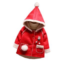 da850c09c7ffb 2019 tenue d hiver petite fille Manteau d hiver pour enfant en bas âge