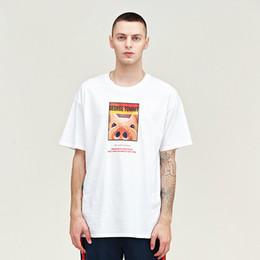 Deutschland Design Shirt Kurzarm T-Shirt Neue Baumwolle Lose Kurzarm Schwarz und Weiß Große Größe Junge Studenten Korean Edition Kurzarm Versorgung