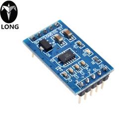 Módulo de eje online-MMA7361 (MMA7260) Módulo de sensor de acelerómetro de 3 ejes micro capacitivo de bajo costo al por mayor 30363