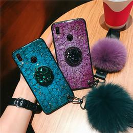 2019 casos mi nota Estuche de lujo con purpurina para Redmi Note 6 Pro Funda de silicona para Xiaomi MI 8 Lite SE A2 Lite Redmi Note 5 Mix Max 2 3 cubierta rebajas casos mi nota
