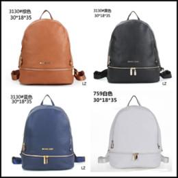 Marque de sac à dos Designer 2019 Fashion Women Lady noir rouge sac à dos sac à bandoulière sac en cuir PU bagages aschool sacs ? partir de fabricateur