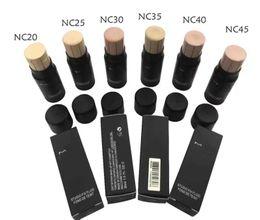 Crema reparadora online-Marca Maquillaje STUDIO FIX FLUID SPF15 Base de maquillaje Matchmaster FOUNDATION crema 1pcs