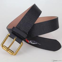 2017 новый Высокое качество пряжка с двойной цепью из натуральной кожи дизайнерские ремни Европейский стиль бренд пояса бизнес случайные мужские пояса с от Поставщики бить наушники