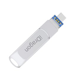 2019 memoria flash usb de memoria de 128 gb Tipo-c USB 3.0 Mini USB OTG-c Flash Drive 32 / 64G / 128G OTG unidad flash USB de memoria mini-disco flash stisk envío