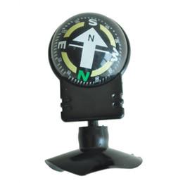 Bootsschlag online-Kompass Armaturenbrett Dash Mount Navigation Auto Boot LKW Saug schwarz