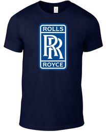 Argentina ROLLOS ROYCE T SHIRT F1 MOTOSTORT SUPERCARS PLUS SIZES S-5XL TEE Camisa estampada Hombres Camiseta de manga corta Moda Verano Top Suministro