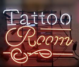 luci del tatuaggio al neon Sconti 17