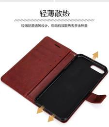 Carteira CasesFor iphone7 8plue x xs max 11 11Pro max SamsungA10 A20 ... caso do plutônio Casos Carteira muitas cores muitos modle de