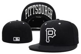 2019 p cappuccio snapback New Design Pittsburgh Dallas Cowboys Street Fitted Fashion Hat P Lettere Snapback Cap Uomini Donne Basket Hip Pop p cappuccio snapback economici