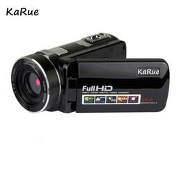 X Video Hd Screen Rabatt Karue Nachtsicht 5mp Cmos Digitale Videokamera Camcorder Hd 720p Digitale Videokamera