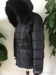 черный капот мужчины мех Скидка Новый M8 бренд мужской пуховик утолщение пуховики 100% натурального меха лисы воротник капюшон пуховик черный цвет размер S-xxxl