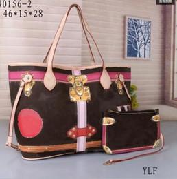2019 grand sac européen tailles sacs à main designer de luxe sacs à main de mode pour femmes Sac à main en cuir pour dame