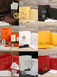 Marque haut de gamme emballage personnalisé boîte d'emballage boîte cadeau boîte ? partir de fabricateur