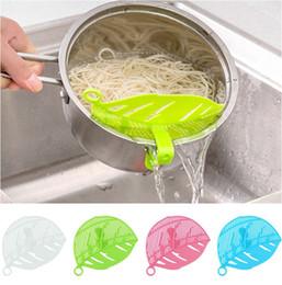 Riz de nettoyage en plastique en Ligne-Haricots de riz en plastique mignons de cuisine de lavage de lavage