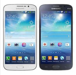 Yenilenmiş Samsung Galaxy Mega 5.8 I9152 Cep Telefonu 5.8