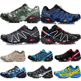 Salomon x Ultra gtx Мужские кроссовки Colorways Дизайнерские кроссовки speedcross 3 Спортивная обувь для мужчин Женская Salomon XA Уличная обувь от