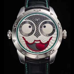2019 механические часы механизма Unique design watch men's automatic mechanical clock steam engine punk  watches swiss gear S3 expensive joker watch  дешево механические часы механизма