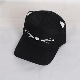 bc283ec95 Shop Hat Cat Ears Summer UK | Hat Cat Ears Summer free delivery to ...