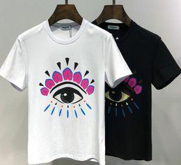 Sudadera abierta online-Hombres Mujeres Camisetas Apertura Tigre Box Logo Tee Paris Tag Pullover Ropa deportiva Kanye West Hip Hop Superstar Sudadera clásica