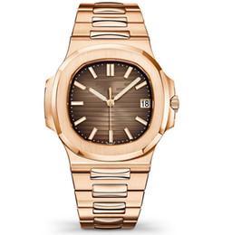 2020 esporte suíço militar Novo 40mm Assista Homens Automático de Luxo Relógios Subiu Mens ouro Mecânica Militar Esportes designer de moda relógio suíço Relógio de Pulso relojes lujo esporte suíço militar barato