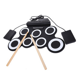 Shop Electronic Drum Kit Pad UK | Electronic Drum Kit Pad free