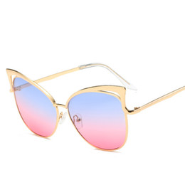 25813329d2 Famous Women Sunglasses Full Frame Cat Eye Fashion Glasses High Quality UV  Protection Lens Brand Luxury Sunglasses Street Party Eyewear