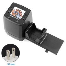 filmati degli attrezzi Sconti EC717 Mini LCD di film da 2,4 pollici JPEG Pellicole per diapositive con convertitore di diapositive Display LCD che modifica la fotografia di strumenti ad alta risoluzione