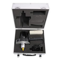 Digital Rotary viscosímetro viscosidade Tester NDJ-1 Líquido Viscose Capacidade Equipamento de teste Faixa de Medição: 10-100.000 mPa.s de