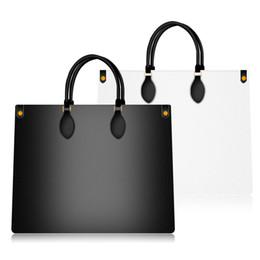 bolsas estilo japonês Desconto Designer de bolsas de leopardo flor senhoras casuais Tote designer sacos de ombro bolsa feminina 2019 designer de luxo bolsas bolsas M44675