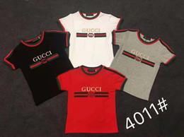 2019 рубашки новые модели хлопок Модели хлопок футболка детская рубашка лето новая мода высококачественный хлопок шею D01 дешево рубашки новые модели хлопок