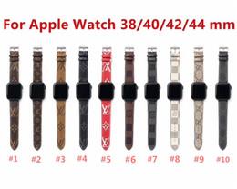 Женщина старинные часы онлайн-Совместимость для Apple Watch Band 38 мм 40 мм 42 мм 44 мм Винтаж натуральная кожа для замены iWatch ремешок серии 1 2 3 4 браслет для женщин