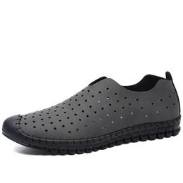 en casuales verano para hombre Zapatos casuales de línea jqULMVpzGS