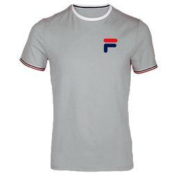 Mens Designer T Shirt Nero Bianco Rosso Uomo Fashion Designer T-Shirt Top manica corta S-XXXL da vestito dalla maglietta verde fornitori