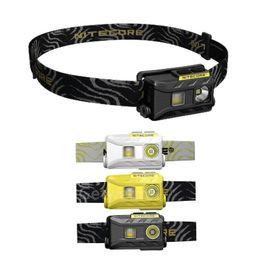 Nitecore NU25 3xLED Farol Recarregável 360 Lm Farol Triplo Leve supplier triple mini de Fornecedores de mini triplo
