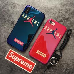 Cubierta de la caja para blu online-New fly man Jorda Blu-ray funda de silicona blanda para iphone 6 6S plus 7 7plus 8 8plus X XR XS Cajas de teléfono para hombre Max jump coque