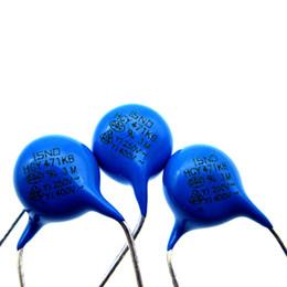 Canada ISND condensateur céramique puce Y Y HCY471KB 470PF X1 250V Y1 400V pitch 10 supplier ceramic safety Offre