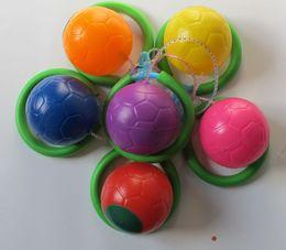 2019 bola de salto desportivo Bebê engraçado brinquedos stress skip ball  jumping esportes ao ar livre ffe1a90a6c07e