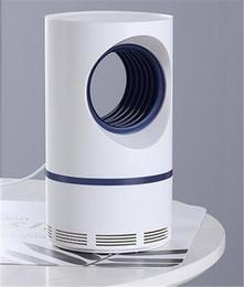 Iluminação eficiente on-line-Hot Home de Baixa Tensão Luz Ultravioleta USB Mosquito Assassino Lâmpada de Economia de Energia de Energia Eficiente Photocatalytic Seguro Anti Mosquito Luz