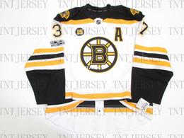 aa16a371c Cheap custom Patrice Bergeron BOSTON BRUINS AWAY SCHMIDT PATCH TEAM JERSEY  stitch add any number any name Mens Hockey Jersey XS-5XL. Supplier   tntjersey