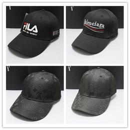 2019 nouvelle broderie de baseball chapeaux mode réglable coton hommes casquettes Traker Hat femmes chapeaux houblon snapback Cap été ? partir de fabricateur