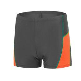 d6b30f13b599d men's swim plus size swimwear sexy swim suit for men slip quick dry mens  shorts mid waist patchwork costume da bagno uomo