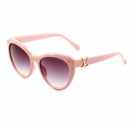 lunettes de soleil marques célèbres Promotion 2019 Lunettes de soleil populaires Nouveau lunettes de soleil vintage femmes marque designer célèbre marque lunettes de soleil designer femme livraison gratuite