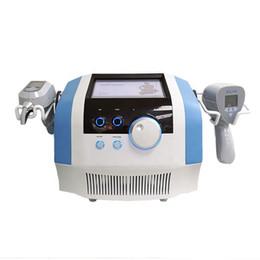 UE Canadá EUA Austrália Isenção de impostos Reino Unido corpo BTL Exilis moldar 2 em 1 Ultrasound RF máquina de beleza para perda de gordura perda de peso de Fornecedores de máquina de remoção de gordura por ultra-som