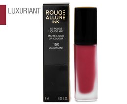 Beurre London Lip Maquillage France Beauté Marque Rouge Allure Encre Rouge à lèvres Liquide Mat Rouge à lèvres 6mL - 150 ? partir de fabricateur